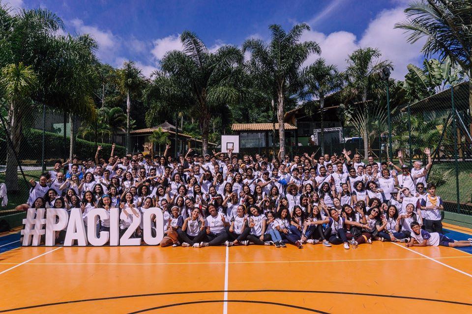 PACI20 Foto oficial